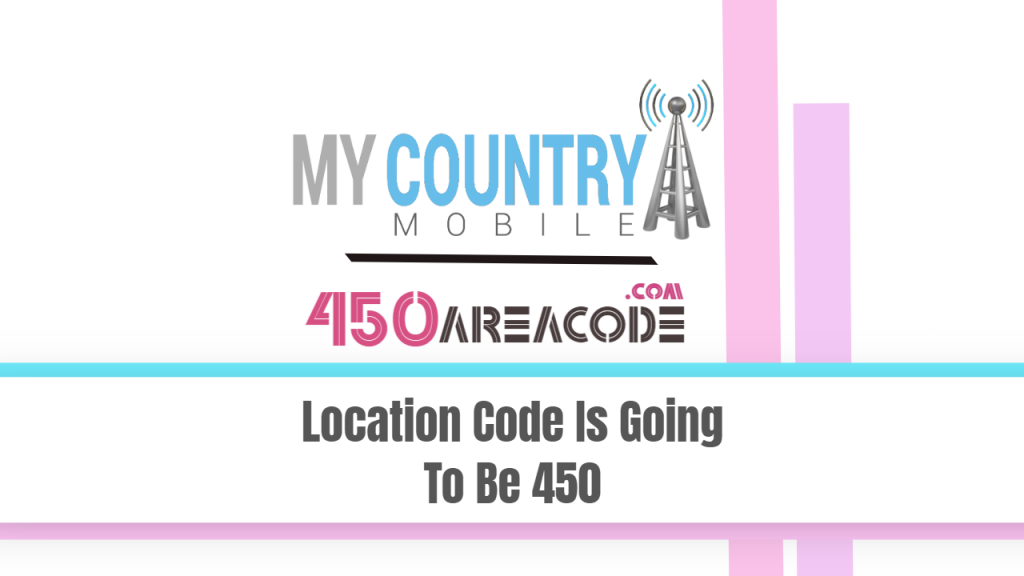 450 Area Code | Canada Phone Area Codes | My Country Mobile